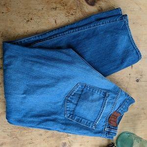 Ralph Lauren Jeans - Ralph Lauren Men's Original Fit Jeans 34x32
